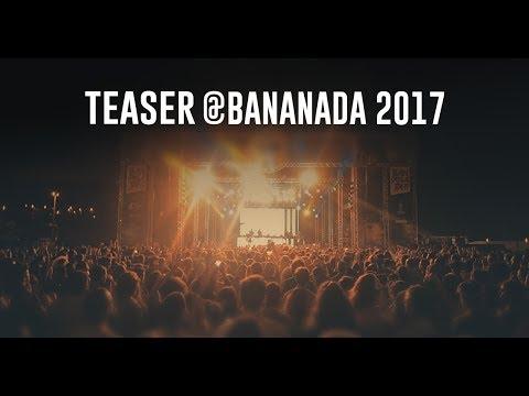 Teaser documentário Festival Bananada 2017 [ENG Subtitled]