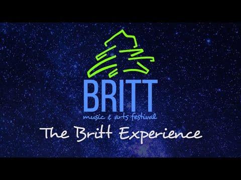 The Britt Experience