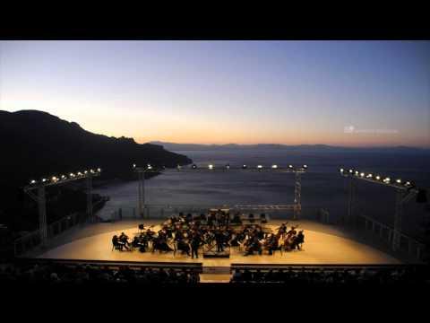 *EVENTO ITALIANO* Ravello Festival - Concerto all'alba