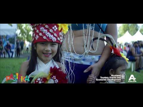 Pasifika Festival highlights