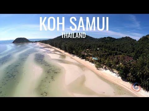 A quick tour around Koh Samui Thailand