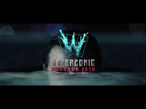 Waterzonic 2018 Official Aftermovie 5th Year Edition 'The Sanctury of Poseidon