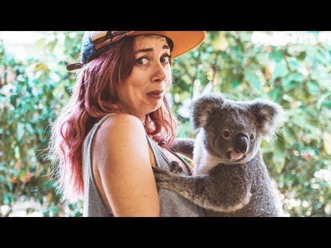 TOP 10 THINGS TO DO - GOLD COAST, AUSTRALIA