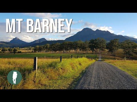 Mt Barney, Queensland, Australia