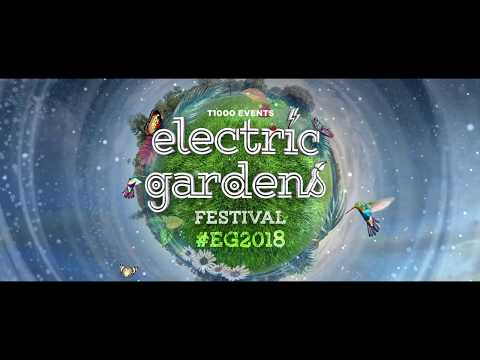 ELECTRIC GARDENS 2018 AFTERMOVIE