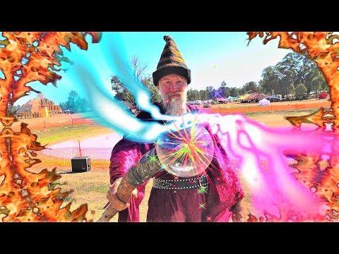 BURNING SEED ; Australia's Regional Burning Man Event | Aftermovie