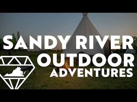 Sandy River Outdoor Adventures