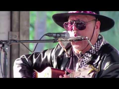 2013 Hawaiian Slack Key Guitar Festival