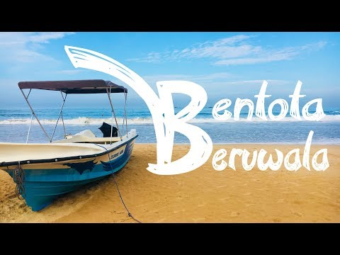 Bentota - Beruwala | Lonely Planet | Beautiful Sri Lanka