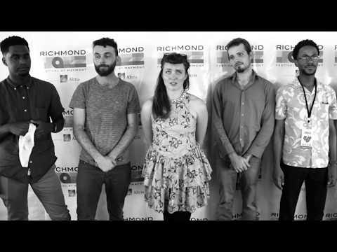 Richmond Jazz Festival 2016: The Experience