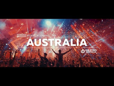Relive Ultra Australia 2019 with the Official Aftermovie in 4K!
