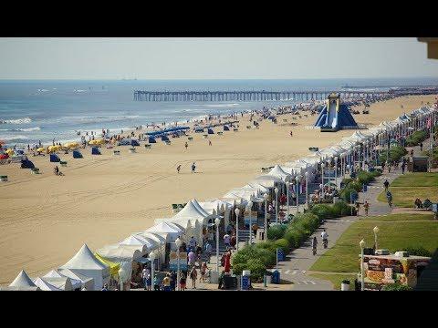 10 Best Tourist Attractions in Virginia Beach, VA