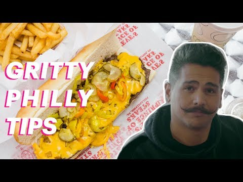 The Ultimate Local's Guide to Philly || Gatekeepers