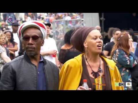Black Music Festival Leeds 2016