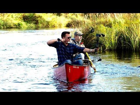 Northwoods Fun on the Flambeau River