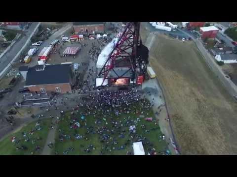 Montana Folk Festival - 2015