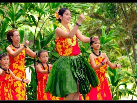 35th Annual Prince Lot Hula Festival (HD)