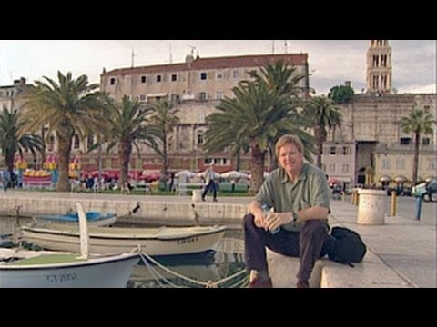 Split, Croatia: Modern City on Ancient Roots