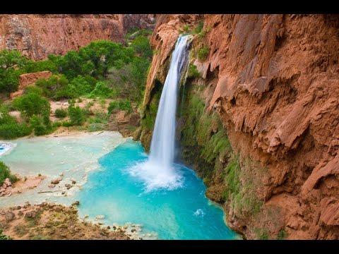 Havasu Falls & Sedona Hiking Trip - Arizona