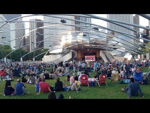 Chicago Jazz Festival (Sat, Sept 3, 2016) B