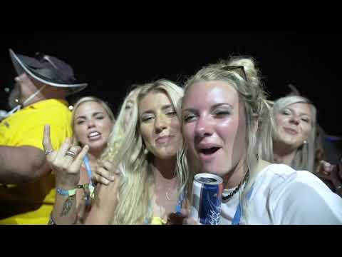 2018 Pepsi Gulf Coast Jam Weekend Recap