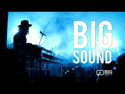 Big Sound 2016 | Brisbane | Australia Music Festival