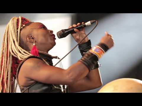 WOMAD 2018 Highlights