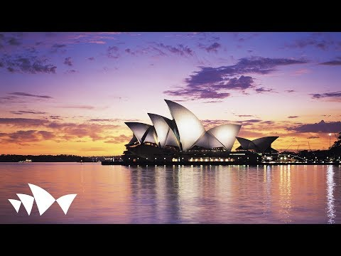 Welcome to our House | Sydney Opera House