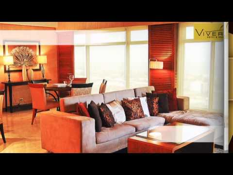 Vivere Hotel in Alabang, Muntinlupa, Philippines