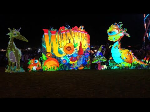 Wanee Music Festival 2018 weekend recap 4.18-21.18