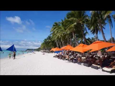 The District Boracay Room + Full Hotel Tour