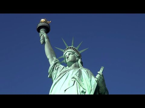 The Best Places to Visit in New York State, USA