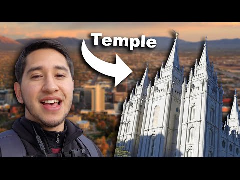 Downtown Salt Lake City - Travel Guide | Salt Lake City