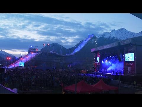 Air + Style Innsbruck-Tirol 2017 - Recap Video