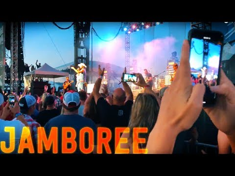 Oregon Jamboree Festival!