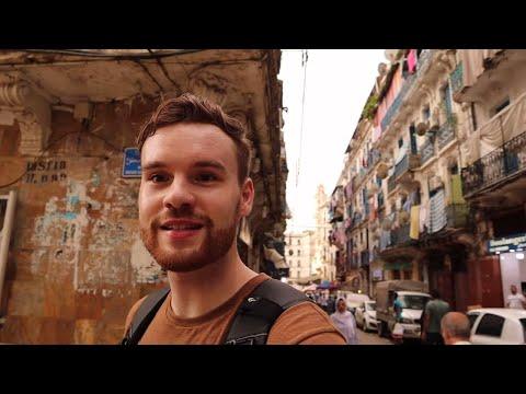 Exploring ALGIERS, Capital City of ALGERIA دزاير 🇩🇿