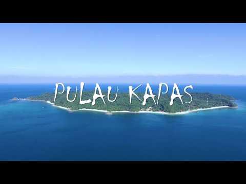 SEE: Pulau Kapas