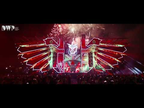 Djakarta Warehouse Project 2017 - #DWP17 - Official After Movie