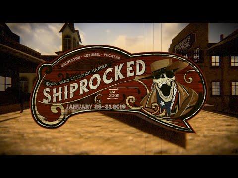 ShipRocked 2019 Aftermovie