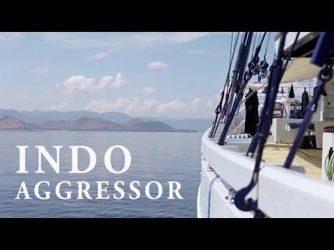 Indo Aggressor 2016