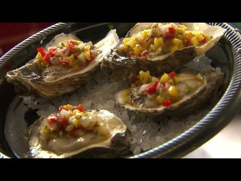 The New Orleans Oyster Festival