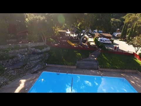 Saddle Mountain Ranch RV, Camping and Cabins