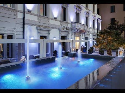 LHP Hotel Montecatini Palace, Montecatini Terme, Italy