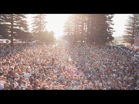 St. Jerome's Laneway Festival 2016