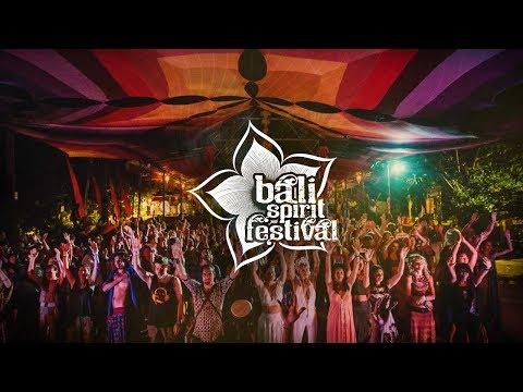 Official BaliSpirit Festival 2019 Video