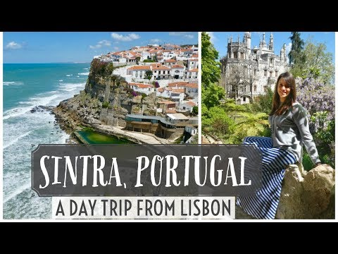 Sintra, Portugal: A Day Trip from Lisbon
