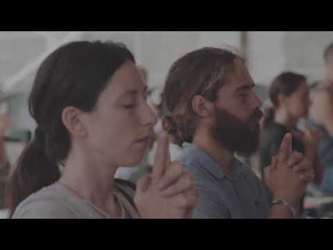 New Zealand`s International YOGA FESTIVAL 2019 Official Aftermovie
