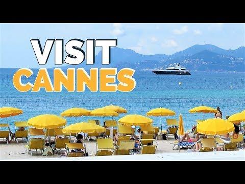 CANNES Top Attractions, France   Côte d'Azur