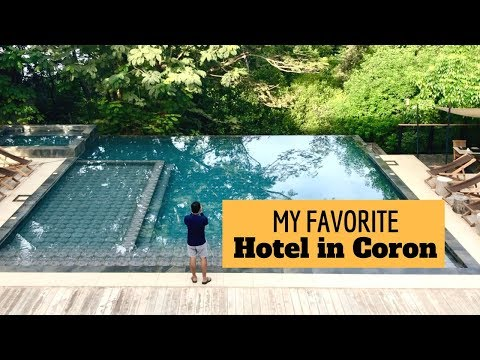 The Funny Lion Resort | WHERE TO STAY in CORON Palawan
