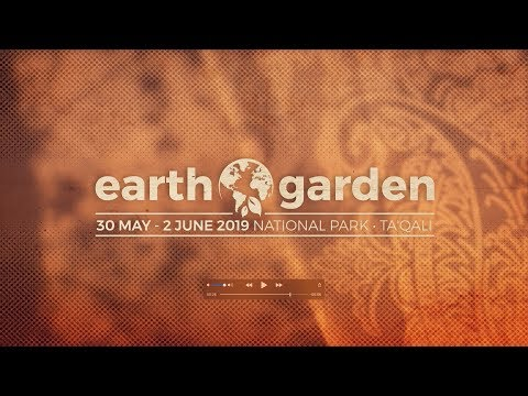Earth Garden Festival 2019